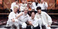 Stray Kids para filmar o programa 'Kingdom' com sete membros