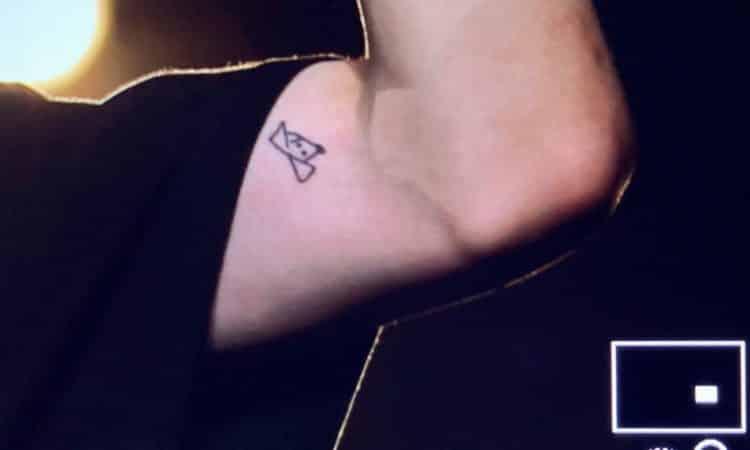 Conoce los significados de los tatuajes de Taeyong de NCT