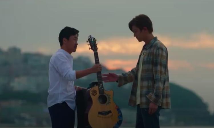 La película 'The Box' con Chanyeol de EXO revela nuevo trailer