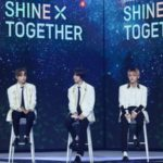 TXT Shine x Together 2° fan meeting