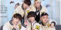 TXT celebra su 2do aniversario de debut junto a MOA