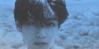 'Blue and Grey' de V de BTS, es número 1 en Japón