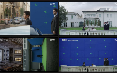 Se revela que las escenas de VICENZO en Italia son realmente gráficos de computadora