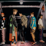 WayV revela nuevas fotos teaser 'hitchhiker version' para su álbum 'Kick Back'