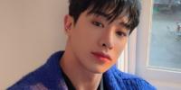 Wonho revela detalles sobre su actual relación amorosa