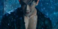 Wonho nos muestra cómo se realizó el video musical de 'LOSE'