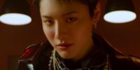 WOODZ entra en otra dimensión en el vídeo teaser de 'Feel Like'