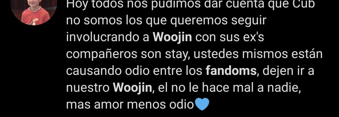 Stay reacciona a que Woojin anunciara el nombre de su fandom en el aniversario de Stray Kids