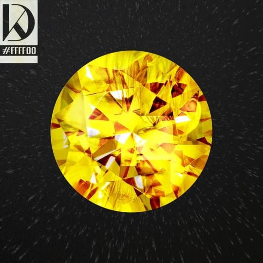 Kang Daniel regresa con nuevo álbum y nuevo color, 'Yellow'