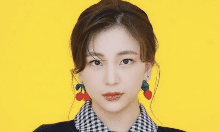 Yuna de Nizi Project es la nueva modelo del Festival de Moda Coreano