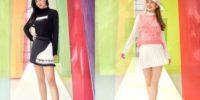 Yuri y Hyoyeon para Le Coq Golf