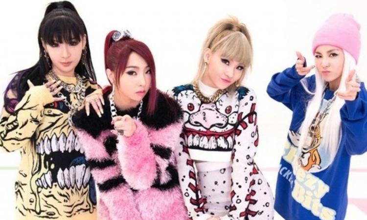 Medios coreanos informan sobre el posible regreso de 2NE1 en mayo