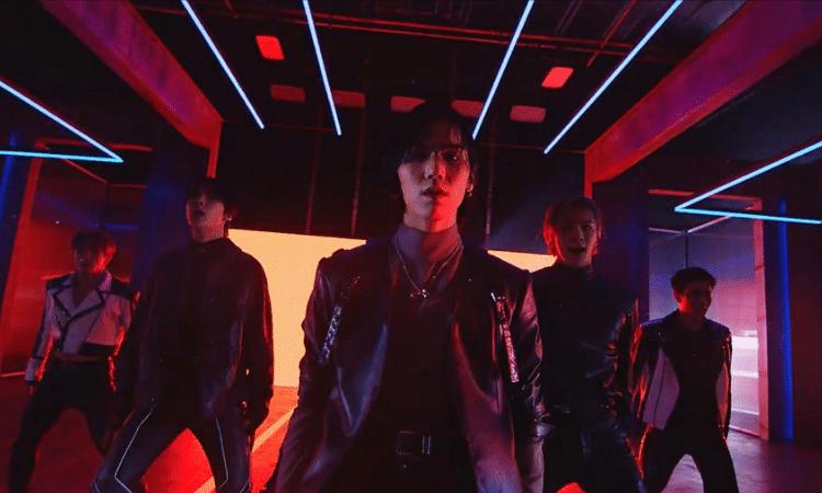 ASTRO muestra una intensa coreografía en el vídeo teaser de 'ONE'