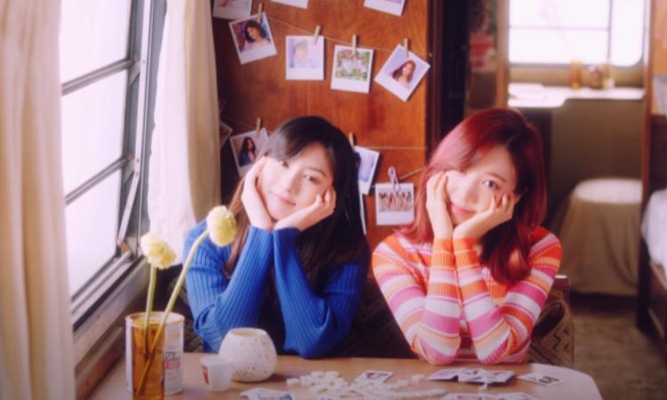 Apink estrena el MV de 'Thank You', su canción especial de aniversario