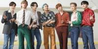 BTS rompe dos nuevos Récods Guinness más con 'Dynamite'
