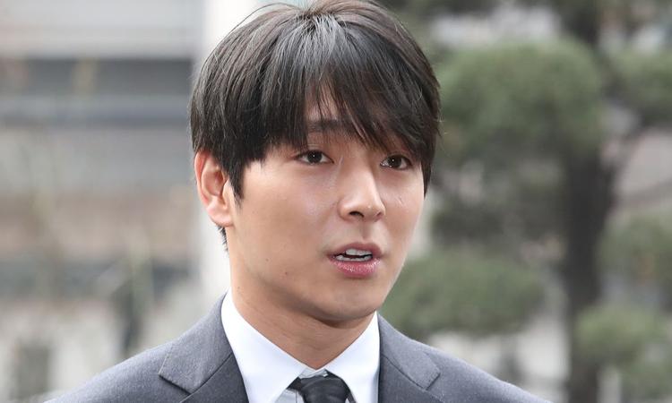 Choi Jong Hoon atestigua en la 16va audiencia de Seungri