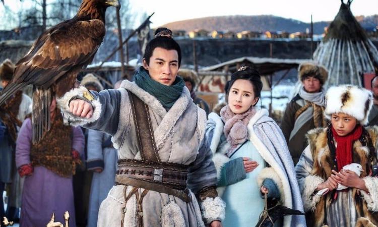 'First Sword of Wudang' ya está disponible en Doramasmp4