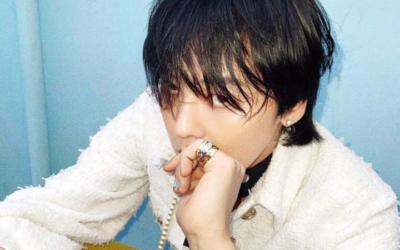 G-DRAGON confiesa estar trabajando en el regreso de BIGBANG