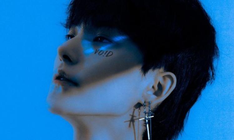 Hyun Jun Hur comparte teasers conceptuales para su sencillo 'VO!D'