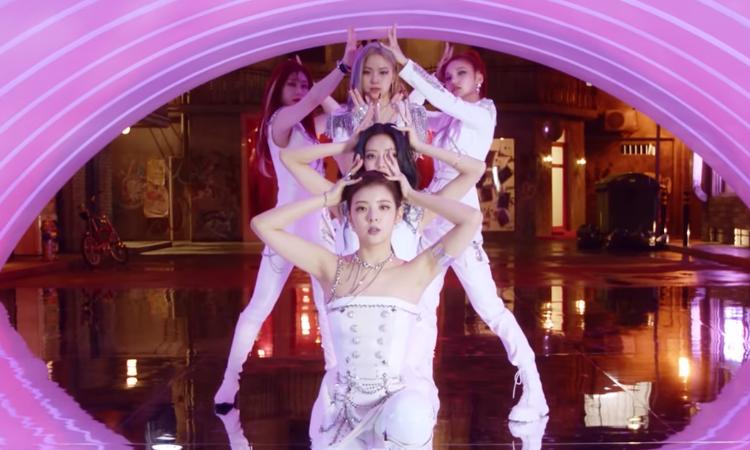 ITZY estrena su MV 'MAFIA (In The Morning)'