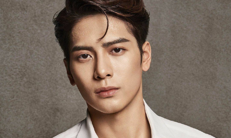 Jackson de GOT7 revela su secreto para tener una piel perfecta