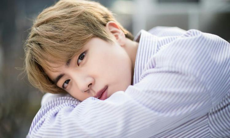 Jin de BTS elogia el talento de ARMY en Weverse