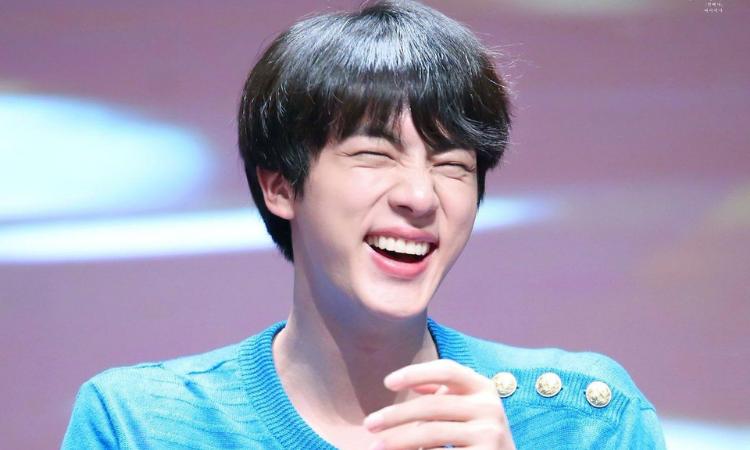 Jin de BTS da la respuesta más encantadora a las bromas de ARMY