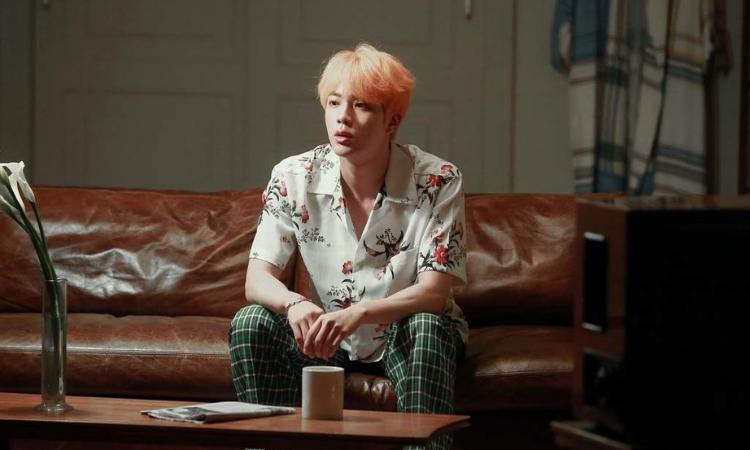 'Epiphany' de Jin de BTS supera los 124 millones de reproducciones en Spotify