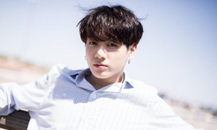 ARMY celebra 6 años desde el debut de Jungkook de BTS como productor con 'Love Is Not Over'
