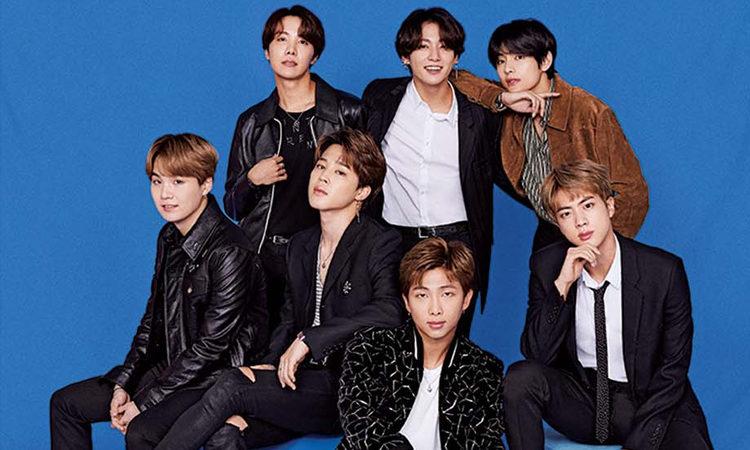 K-ARMY debaten sobre que BTS solo lance canciones coreanas