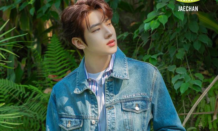 Jaechan de DONGKIZ muestra serenidad en sus fotos concepto de Youniverse