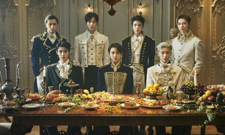 ENHYPEN conmemorará el lanzamiento de BORDER: CARNIVAL con comeback show de Mnet
