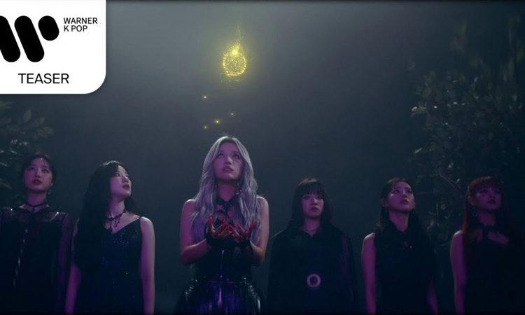 (G)I-DLE no eliminó a Soojin de los teasers del MV de 'Last Dance' netizen tienen sentimientos encontrados