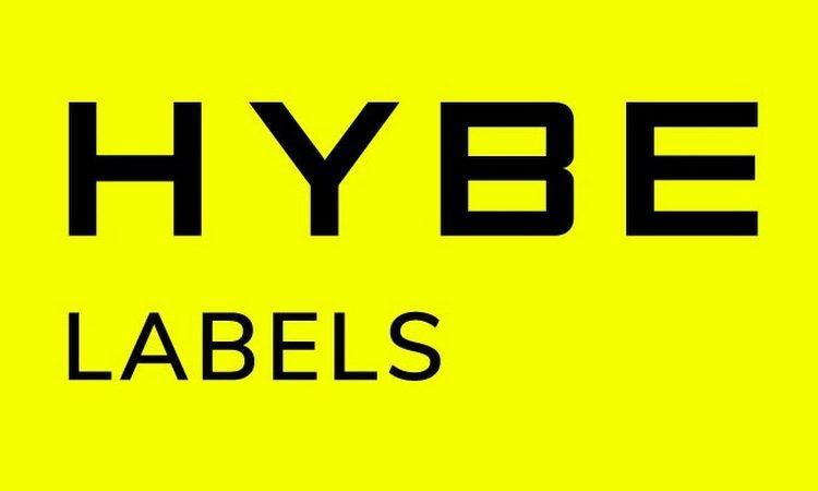 Revelados los resultados del desempeño comercial de HYBE Labels del primer trimestre de 2021