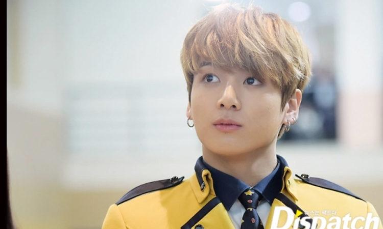 O ex-companheiro de equipe da BTS Jungkook sente-se grato a ele por tê-lo defendido