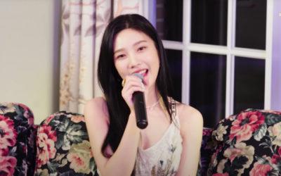 Joy de Red Velvet presenta un teaser para el OST de A Guide to Proper Dating
