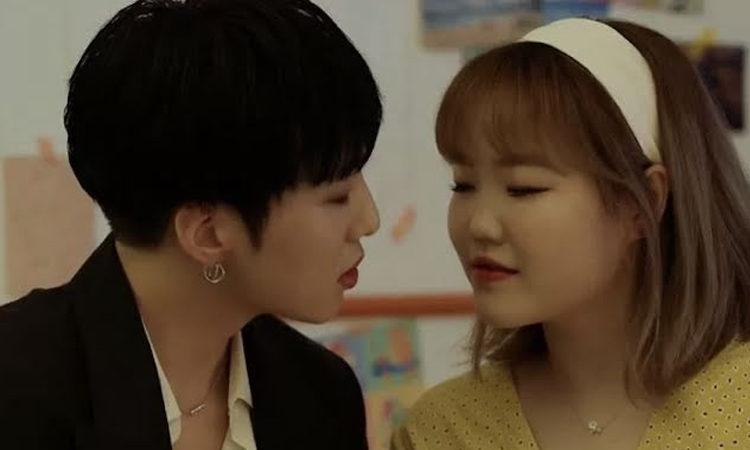 Kang Seungyoon confesó haberse enamorado de Suhyun de AKMU al grabar el MV de WINNER
