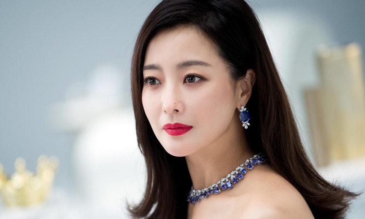Kim Hee Sun en conversaciones para pariticipar en Tomorrow dorama basado en un webtoon