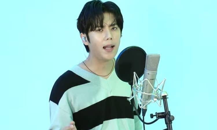 Kim Kyu Jong desea estar a tu lado con tu canción Call My Name