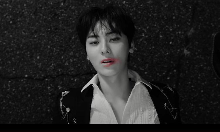 NU'EST pide ayuda en su MV trailer de Romanticize