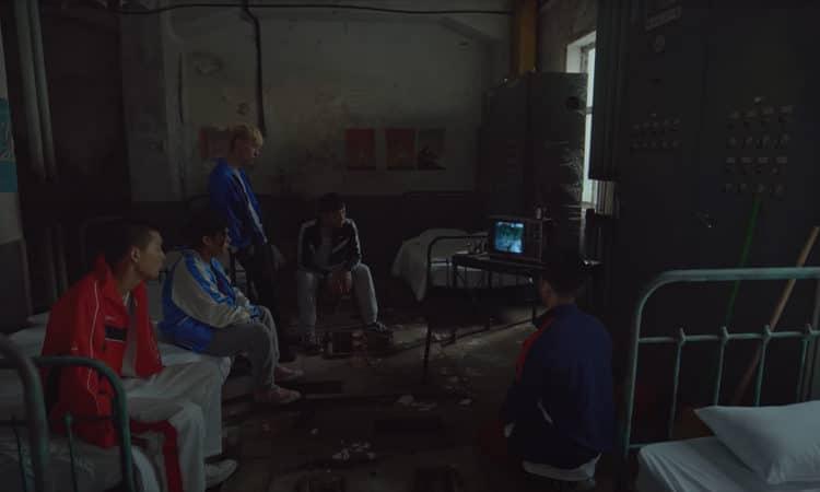 P1Harmony presenta su tenebroso video prólogo de 'DISHARMONY: BREAK OUT'