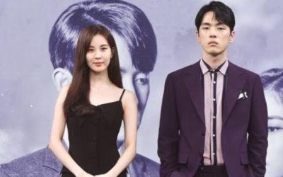 Staff del dorama Time mencionan que Seohyun sufrió mucho por culpa de Kim Jung Hyun durante el rodaje