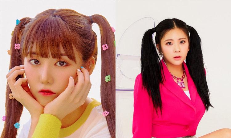 Ye Ah y Sunn abandonan el grupo Cignature