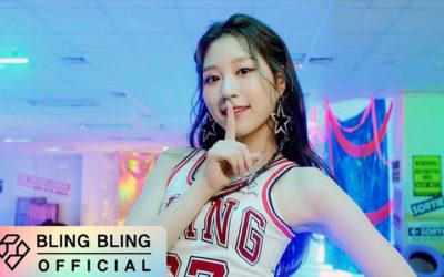 Descubre más de Yubin la integrante de Bling Bling