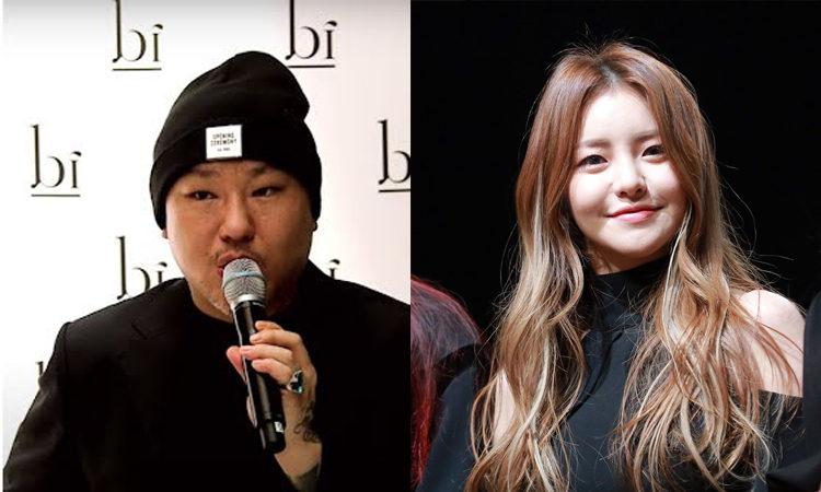 Yujeong de Brave Girls admite que el CEO, Brave Brothers es su tipo ideal