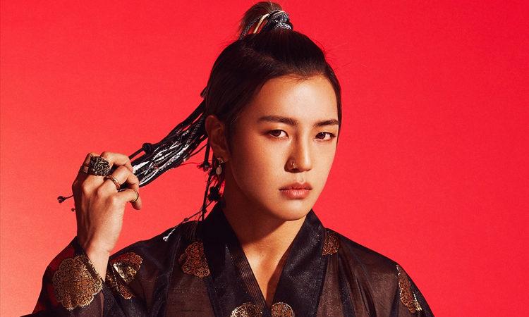 Donghun de A.C.E participara en el próximo sencillo del productor de baladas Zeun_j