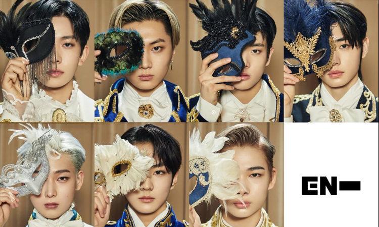 ENHYPEN presenta un nuevo clip teaser para 'BORDER: CARNIVAL' antes del programa de comeback