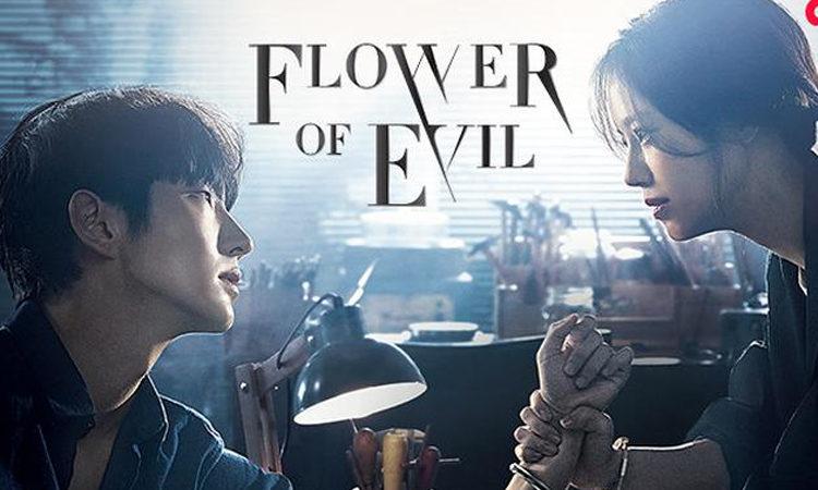 El dorama Flower of Evil esta disponible en la plataforma de Doramasmp4
