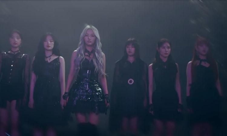 (G)I-DLE continuan siendo las brujas del bosque en su MV teaser de Last Dance