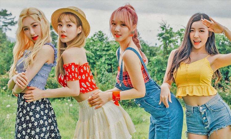 ¡HeyGirls realizara su primer comeback luego de 2 años!